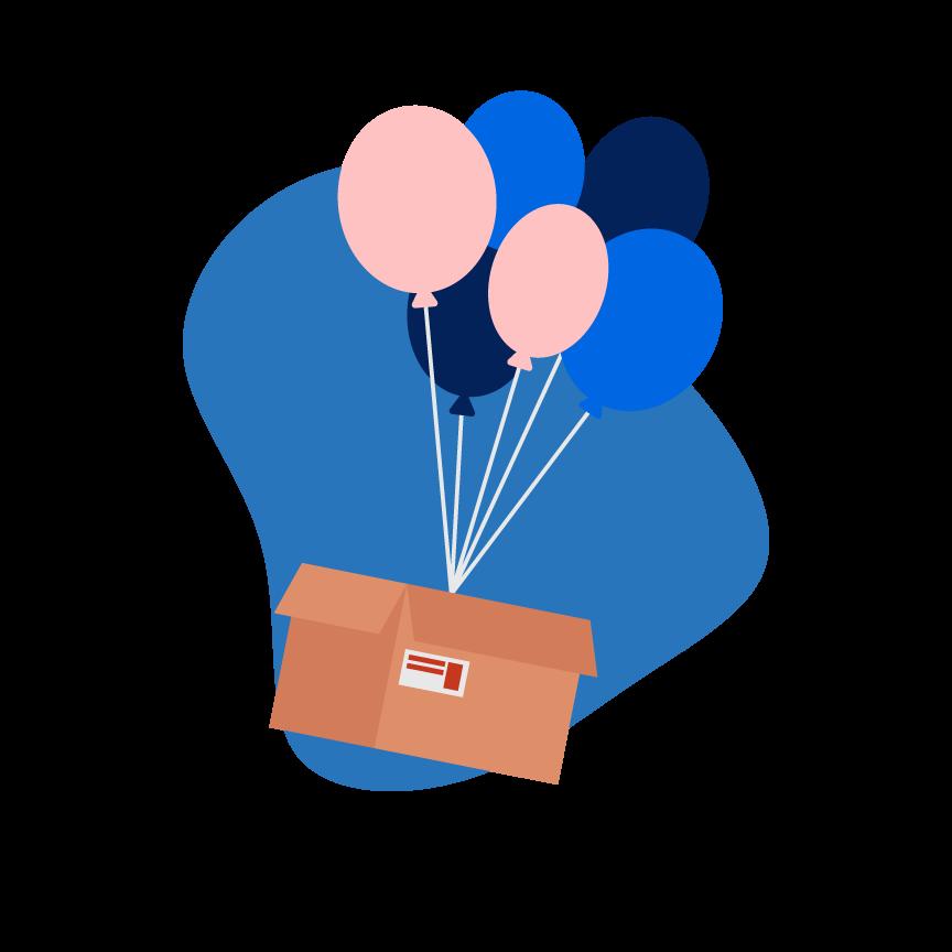 illustrazione servizio prodotti overview